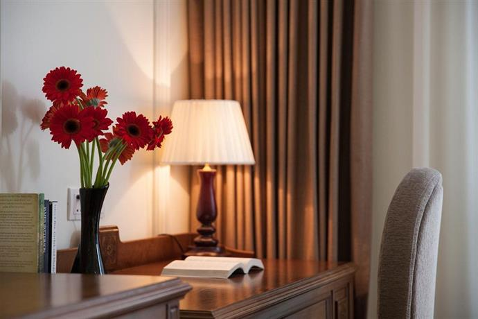 Hanoi Pearl Hotel - dream vacation
