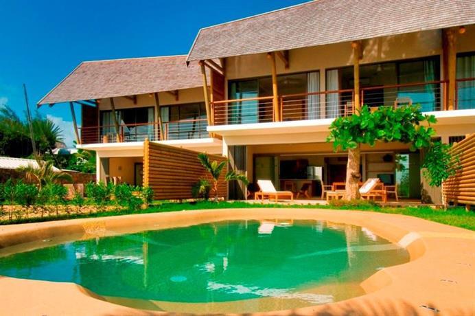 Baladirou Villas - dream vacation
