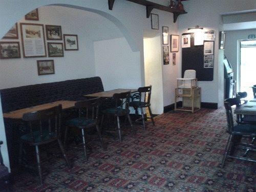 Llanerch Inn 16th Century - dream vacation