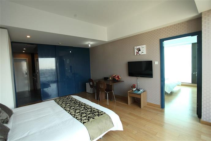 Le Jia Xuan International Convention Center Branch - dream vacation