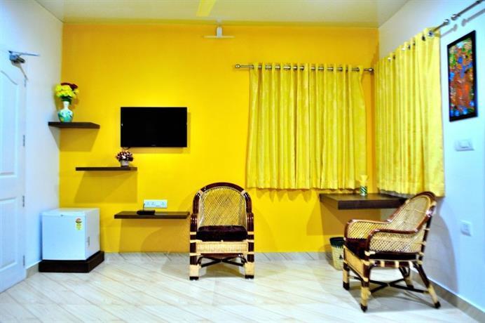 Vasudevam Premium Suites - dream vacation