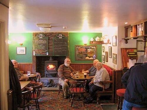 The Sun Inn Hexham - dream vacation