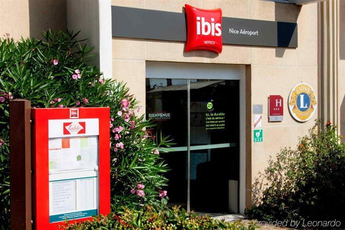 Ibis Nice Aeroport Promenade - dream vacation
