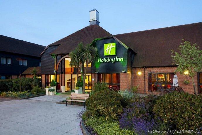 Holiday Inn Fareham Solent - dream vacation