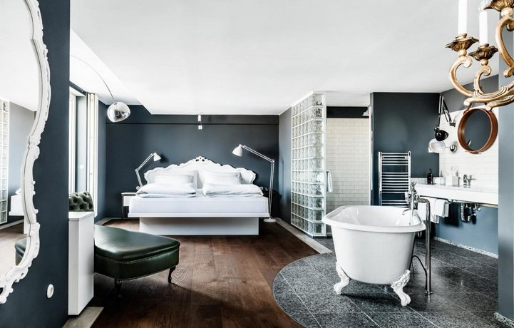 Luxury Hotels in Vienna: Grand Ferdinand Hotel