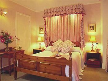 Rosemullion Hotel Falmouth - dream vacation