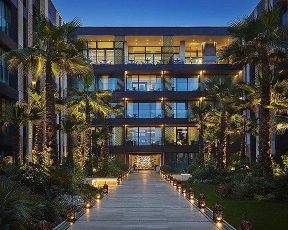 Four Seasons Hotel Casablanca