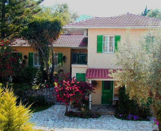 Philippos Hotel Apartments - dream vacation