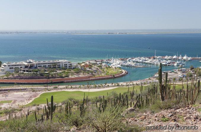Fiesta Inn La Paz - dream vacation