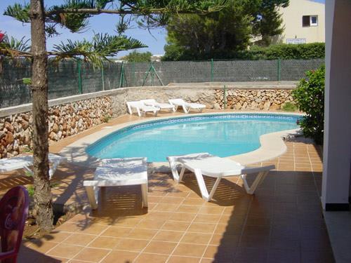Villa Samba Ciutadella de Menorca - dream vacation