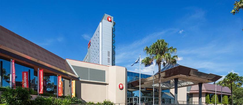 Travelodge Hotel Bankstown Sydney - dream vacation