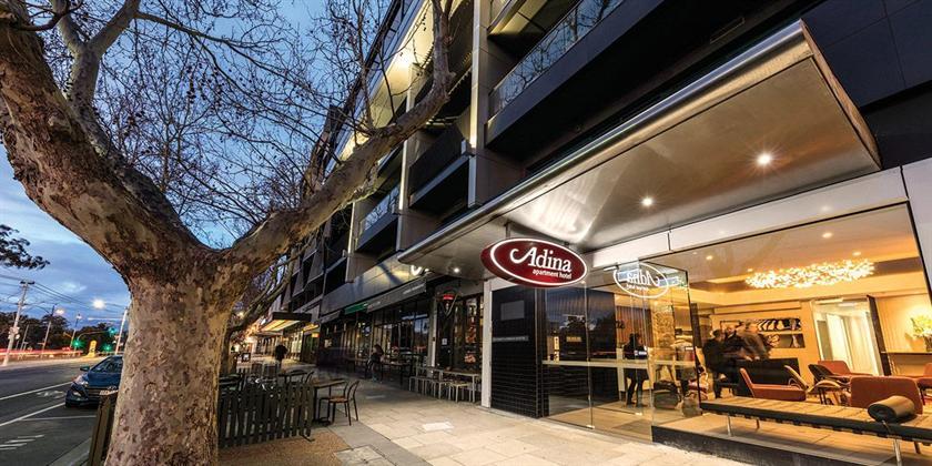 Adina Apartment Hotel St Kilda Melbourne - dream vacation
