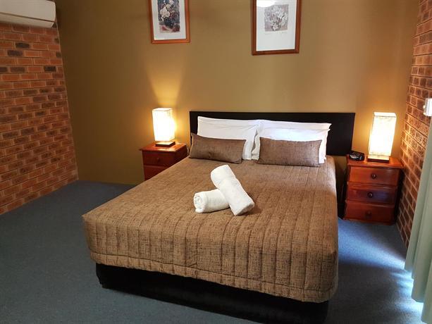 Photo: Gold Coast Airport Motel