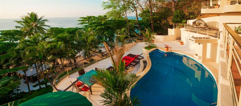 Residencia Pacifico - dream vacation