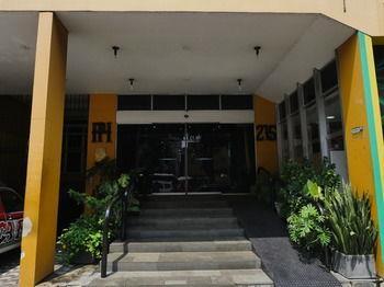 Plaza Hotel Manaus