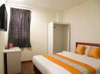 OYO Rooms Sunway Mentari - dream vacation