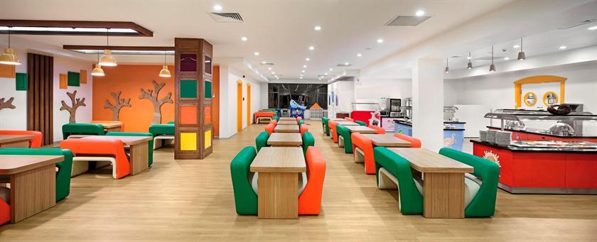 Hotel Bari per le famiglie con i bambini