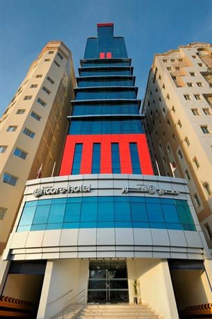 Ramada Encore Doha - dream vacation