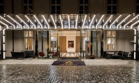Derag Livinghotel De Medici - dream vacation