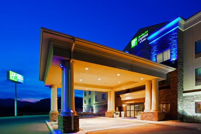 Holiday Inn Express Hotel & Suites Weston - dream vacation