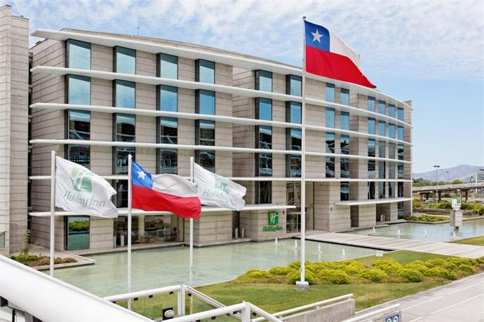 Holiday Inn Santiago - Airport Terminal - dream vacation