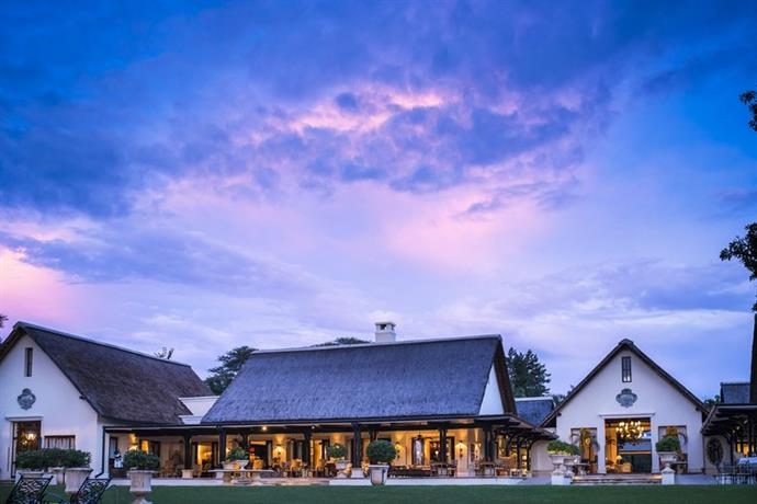 Royal Livingstone Hotel by Anantara - dream vacation