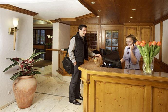 Hotel & Restaurant Seegarten - dream vacation