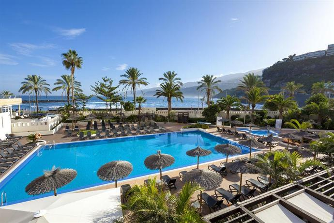 Sol Costa Atlantis Tenerife - dream vacation