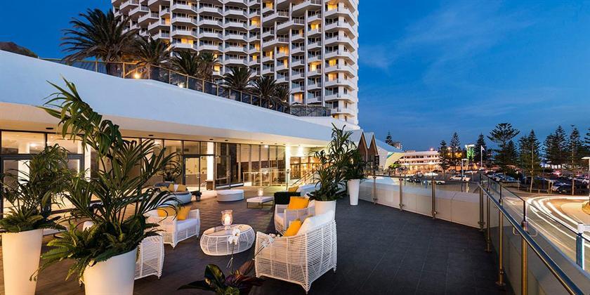 Rendezvous Hotel Perth Scarborough - dream vacation