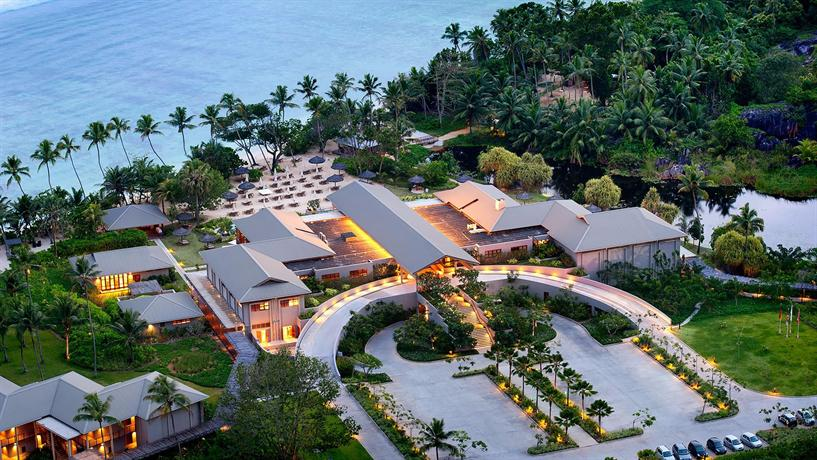 Kempinski Seychelles Resort - dream vacation