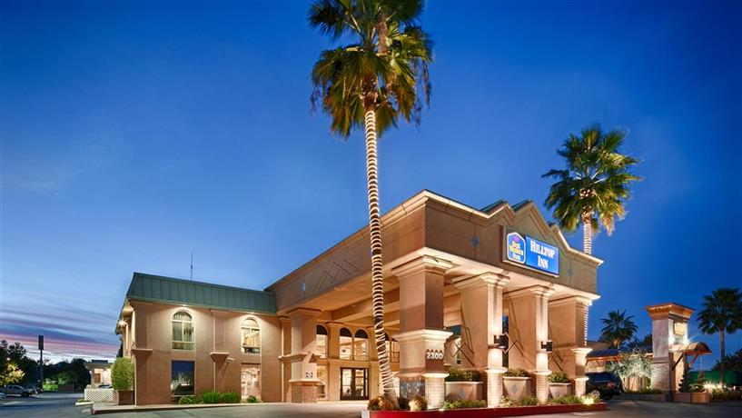 Best Western Plus Hilltop Inn