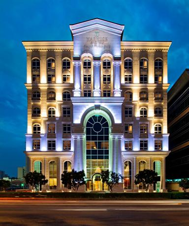 Warwick Doha Hotel - dream vacation