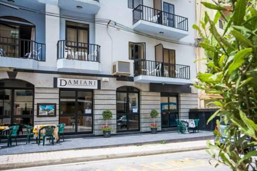 Damiani Apartments - dream vacation
