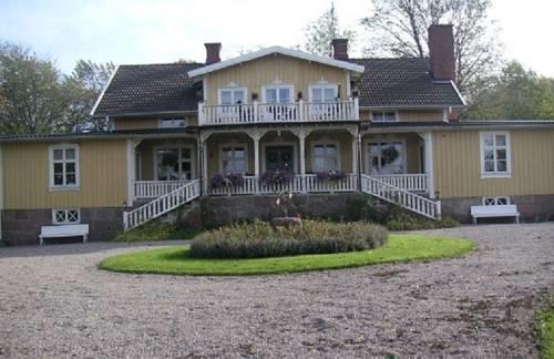 Stensgarden B&B - dream vacation
