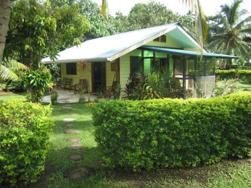 Mark\'s Place Moorea Moorea - dream vacation