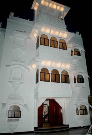 Hotel Bundi Haveli Bundi - dream vacation