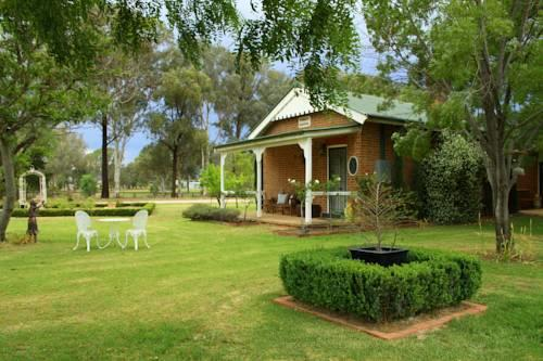 Old School House B&B Mudgee - dream vacation