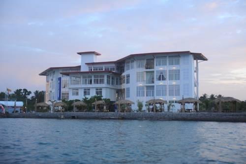 Hotel East Lagoon - dream vacation