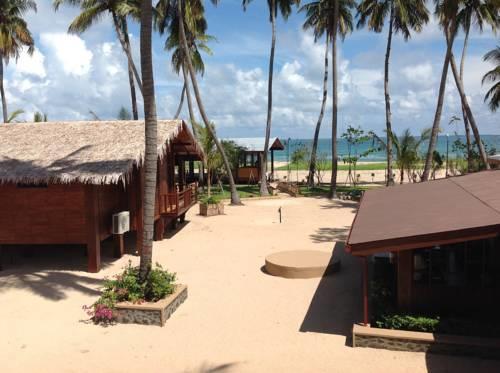 Nilaveli Beach Resort - dream vacation