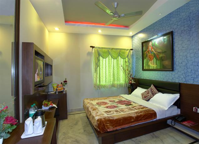 Hotel Royal Villa Jaipur - dream vacation