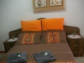 Gammi Goas Guesthouse B & B - dream vacation
