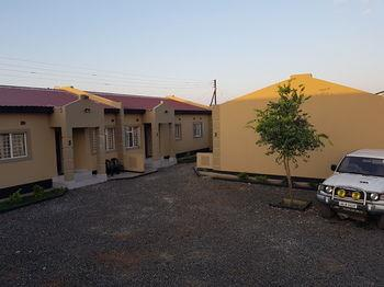 Sumbulwa Apartments - dream vacation