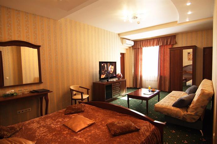 Клуб-отель Агни