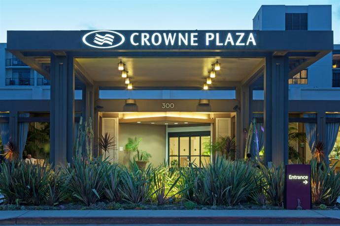 Crowne Plaza Redondo Beach & Marina - dream vacation