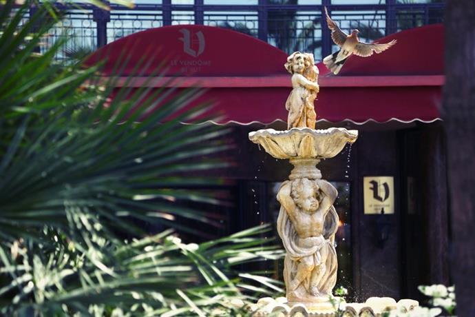 Le Vendome InterContinental Beirut - dream vacation