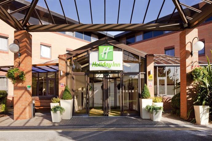 Holiday Inn Leamington Spa-Warwick - dream vacation