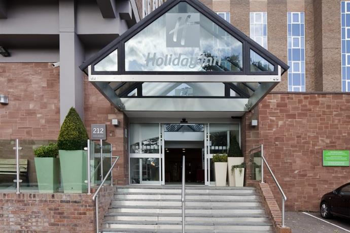 Holiday Inn Kenilworth - Warwick - dream vacation