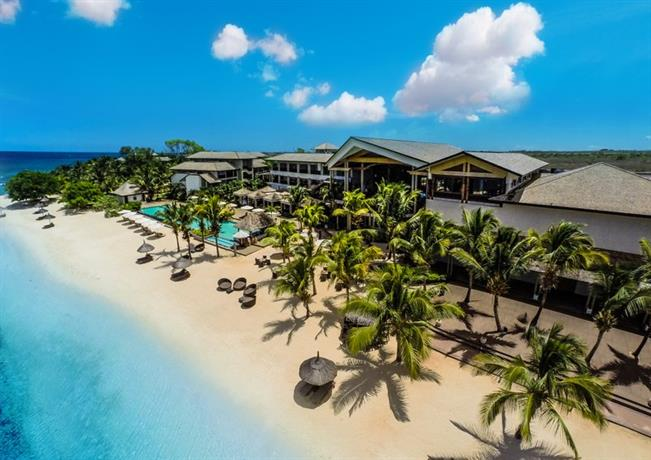 InterContinental Mauritius Resort Balaclava Fort - dream vacation