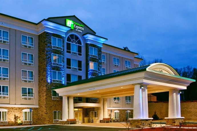 Holiday Inn Express Hotel & Suites Fort Benning Columbus Georgia - dream vacation