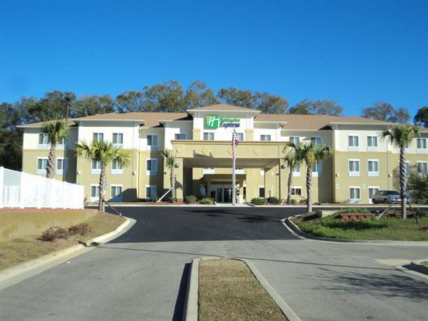 Holiday Inn Express & Suites Bonifay - dream vacation